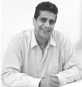 Luis Pernia